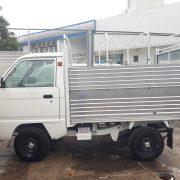 suzuki carry truck 650kg thùng mui bạt