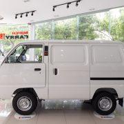 suzuki blind van (van cửa lùa)